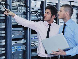 Systeembeheer en netwerkbeheer uitbesteden